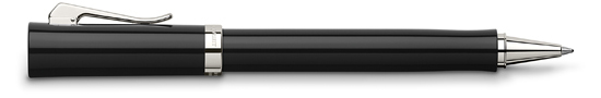 GRAFVONFABERCASTELL_Intuition_Black_Rollerball