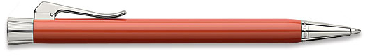 GRAFVONFABERCASTELL_Intuition_Terra_Cotta_Ball_pen