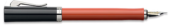 GRAFVONFABERCASTELL_Intuition_Terra_Cotta_Fountain_Pen