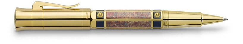 GRAFVONFABERCASTELL_LimitedEdition_Special_POY_2014_Rollerball