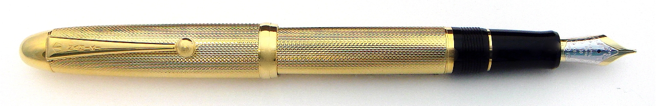 NAMIKI_Custom&CustomImpressions_Gold_Barley