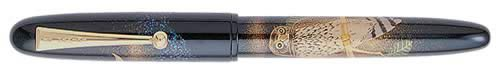 NAMIKI_LimitedEdition_Owl
