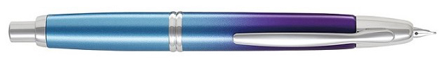 Twilight Blue Pilot Capless Limited Edition