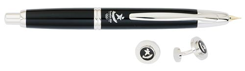 Pilot Capless Limited Edition YOG Youth Olympics