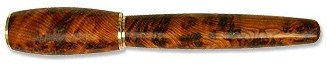 Sailor Yaku Sugi briarwood fountain pen