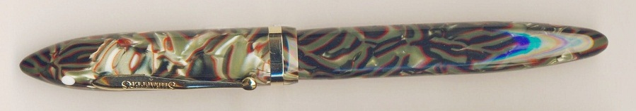 SHEAFFER_Balance_Limited_Edition