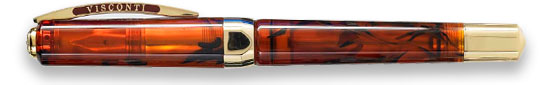 VISCONTI_Opera_Master_Limited_Edition_Amber