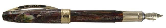 VISCONTI Pollard Willows Fountain Pen