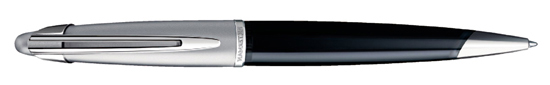 WATERMAN_Edson_Diamond_Black_Ballpen