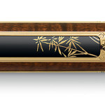 Graf von Faber Castell Pen of the Year 2016 - Gold Plated - Rollerball Pen