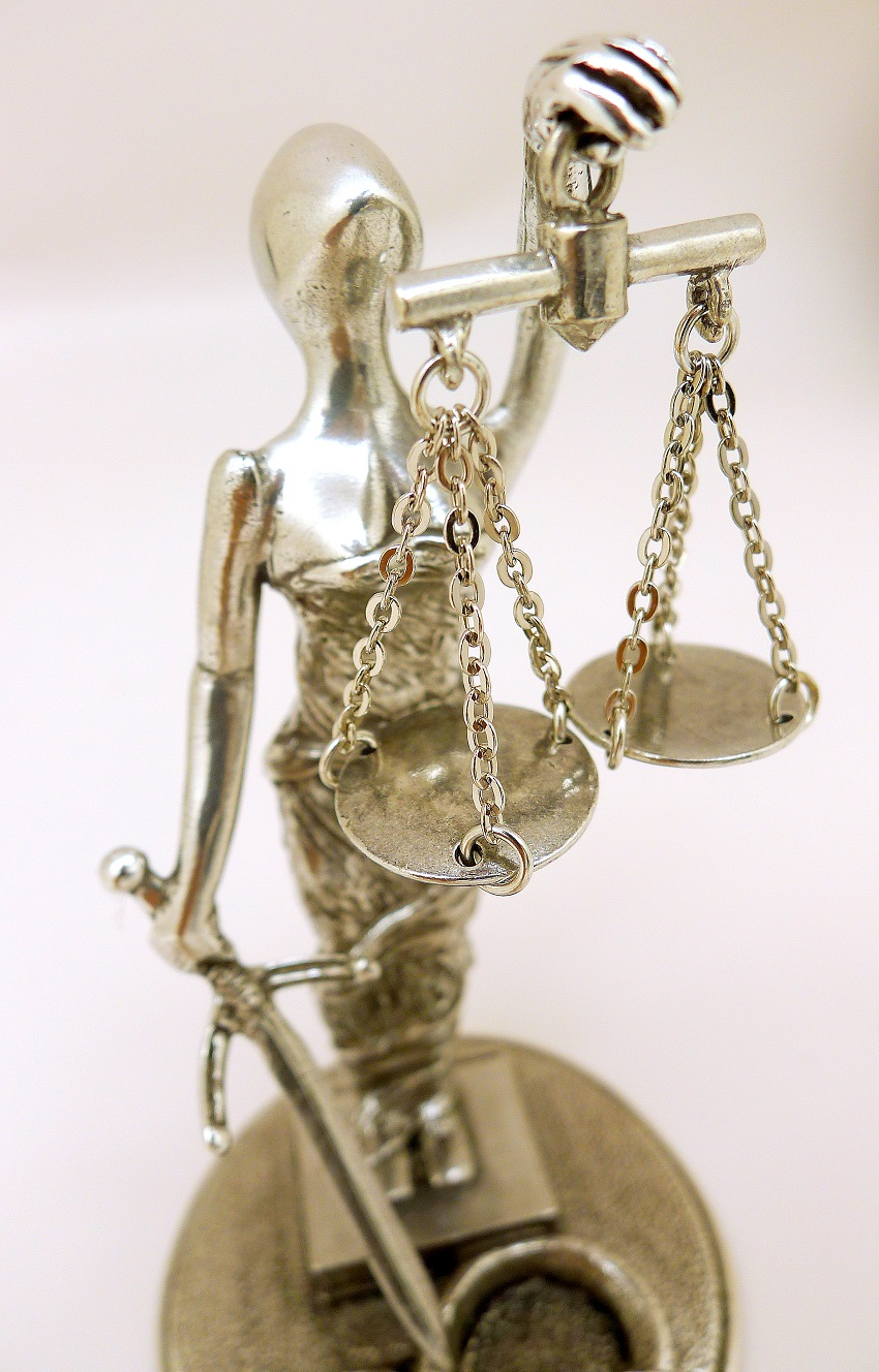 Scales Of Justice Pen Holder Elephant Amp Coral Limited