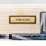 Presentation of Taccia Reserve Raden Limited Edition