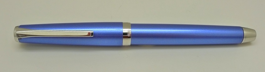 Pilot Falcon Blue Fountain Pen