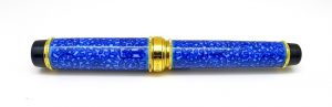 Sailor Special Edition Arita Porcelain Fountain Pen Gen Emon Octopus