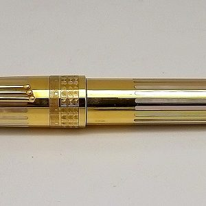 Omas Limited Edition Roma 2000 Gian Lorenzo Bernini fountain pen