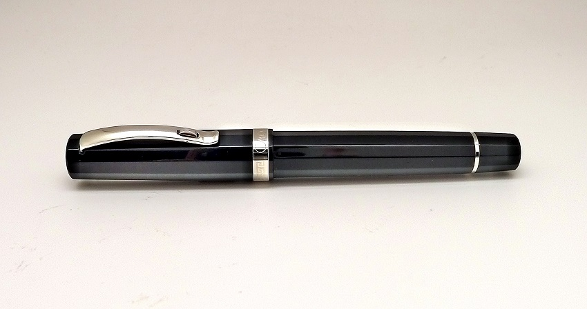 Omas Limited Edition Paragon Fashion Collection Black Fountain Pen