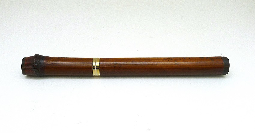 Sailor Susutake 1911 Naginata Togi Nib Fountain Pen