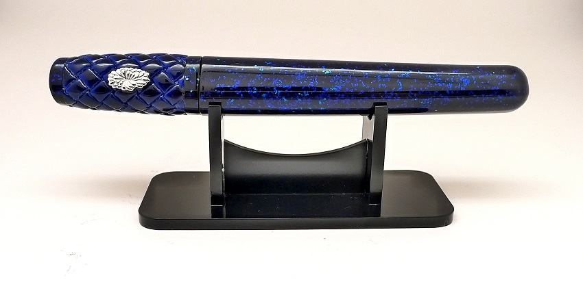 Taccia Tanto Limited Edition Hirame-ji Edition Water Fountain Pen