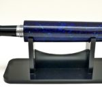 Taccia Tanto Limited Edition Hirame-ji Edition Water Fountain Pen with Stand