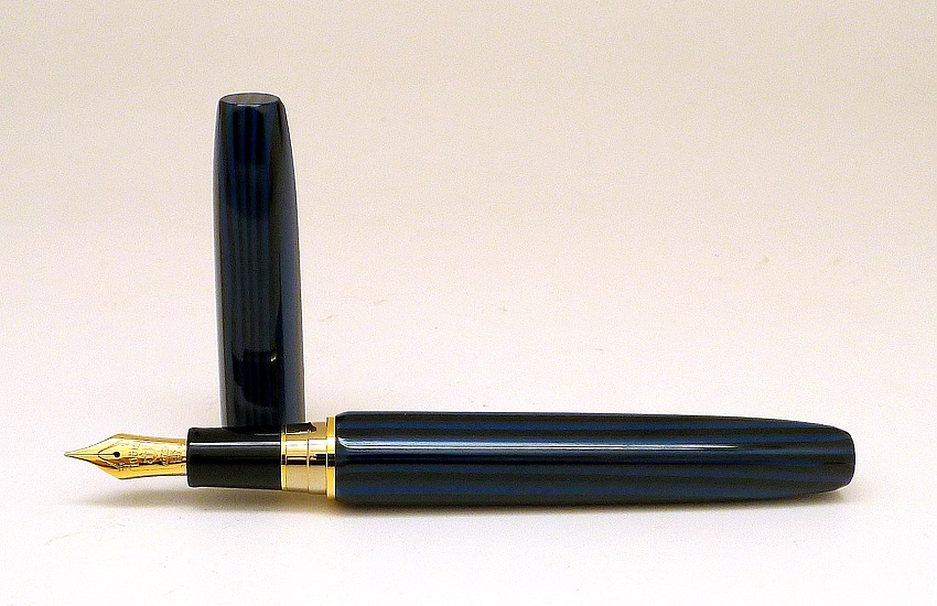 Sailor Limited Edition 105th Anniversary Zuisei Fountain Pen Nib and Cap
