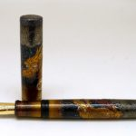 Namiki Dragon Pen for auspicious events