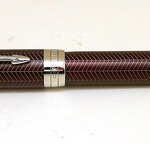 Parker Duofold Special Edition Rollerball