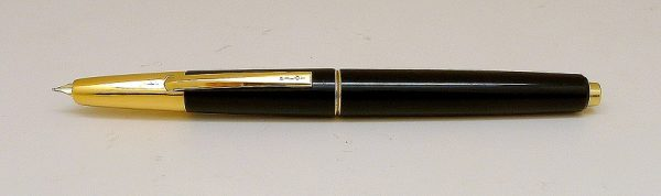 Pilot Vintage Capless Fountain Pen