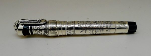 Montegrappa Thoth Fountain Pen