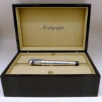 Montegrappa Thoth Rollerball Pen