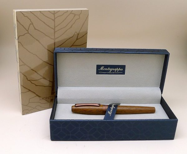 Montegrappa Heartwood Rollerball Pen