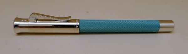 Graf von Faber Castell Guilloche Fountain Pen
