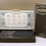 Faber Castell Lothar von Faber 200th Birthday