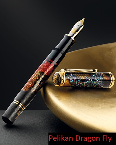 Pelikan makie pens
