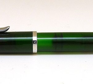 Pelikan Olivine Fountain Pen