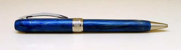 Visconti Blue Fog Ballpoint Pen