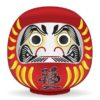Daruma Doll image use in Namiki pen