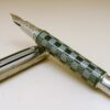 Montegrappa Harry Potter Slytherin Fountain Pen