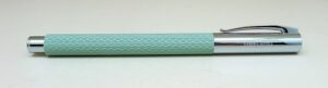 Faber Castell Mint Green Fountain Pen