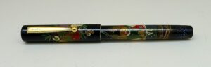 Pilot 100th Anniversary Limited Edition Seven Gods of Good Fortune Ebisu Fountain Pen