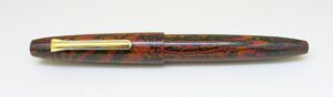 Sailor Naginata Togi Ebonite Kouen
